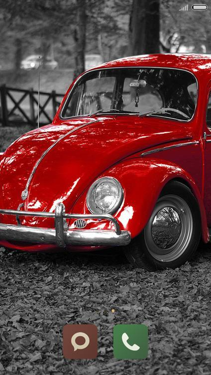 Vw Beetle Wallpaper For Android Apk Download