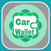 Car Wallet - Lifetime Rewards icon
