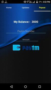 Car Wallet - Lifetime Rewards apk screenshot