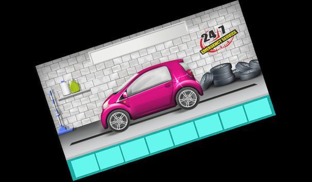 Kids' Car Wash screenshot 4