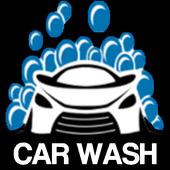 SampleCarWash icon