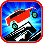 Winter Car Rally icon