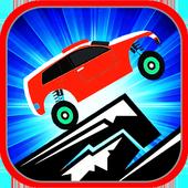 Winter Car Rally icon