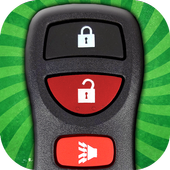 Car Key Alarm icon