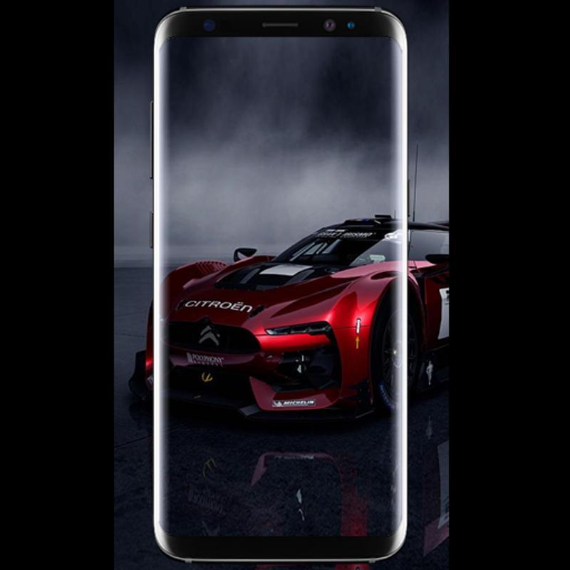 Best Car Wallpapers HD Apk Screenshot
