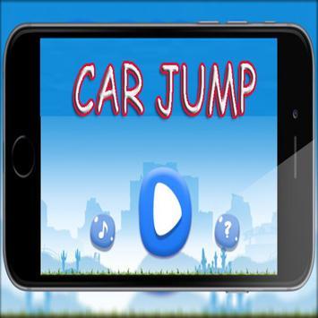 Monster Car:Driving & Jump poster