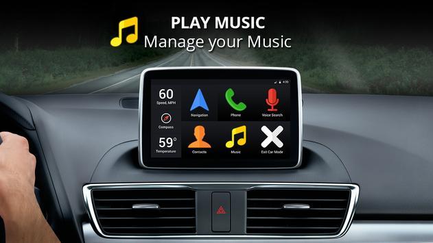 Car Dashboard captura de pantalla 19