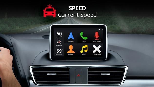 Car Dashboard captura de pantalla 20