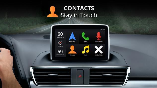 Car Dashboard captura de pantalla 23
