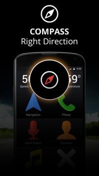 Car Dashboard captura de pantalla 5
