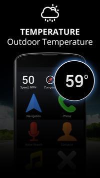 Car Dashboard captura de pantalla 7
