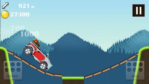 Climb The Car screenshot 3