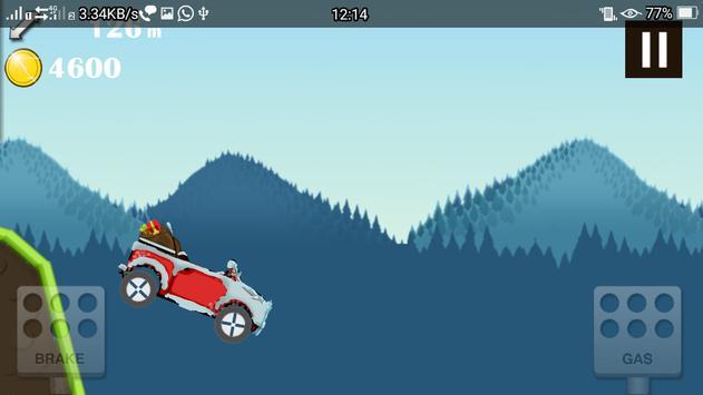 Climb The Car screenshot 1