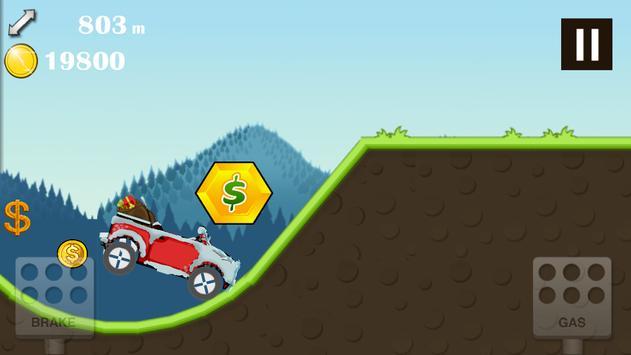 Climb The Car screenshot 2