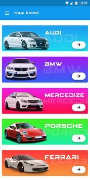 Car Expo screenshot 1