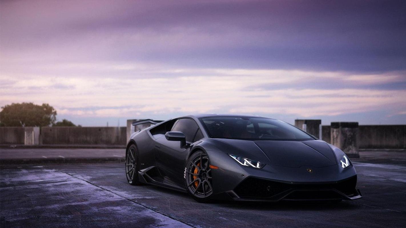 Best Lamborghini Huracan For Android Apk Download