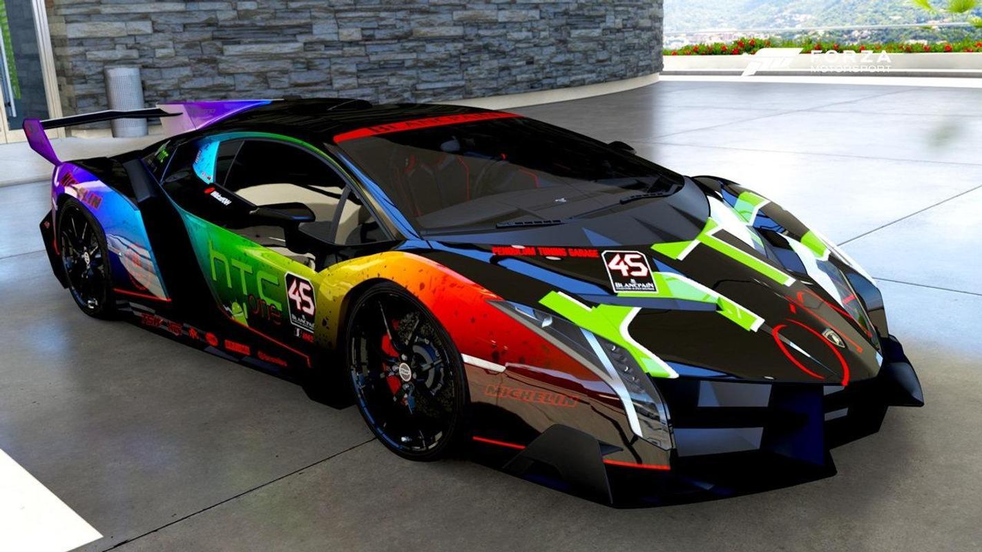 Cool Lamborghini Veneno Wallpapers For Android Apk Download