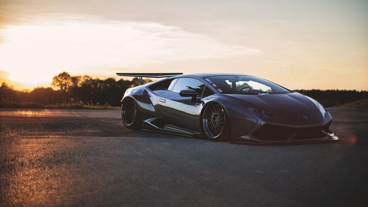 Cool Lamborghini Huracan For Android Apk Download