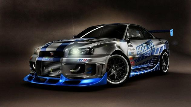 Cool Nissan Gtr Wallpaper For Android Apk Download