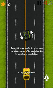 car fast race poster