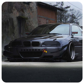 Fast BMW Wallpaper icon
