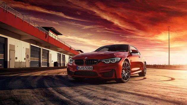 Fast BMW Wallpaper screenshot 17