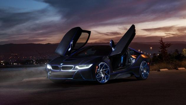 Fast BMW Wallpaper screenshot 21