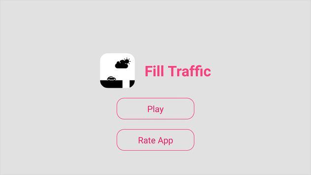 Fill Trafic - Make Way poster