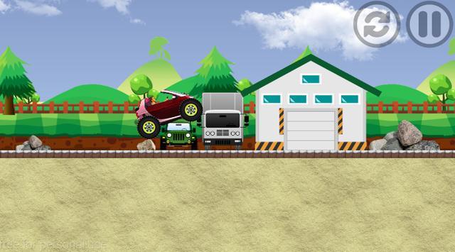 Car Free apk screenshot