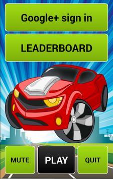speedy car 2017 poster