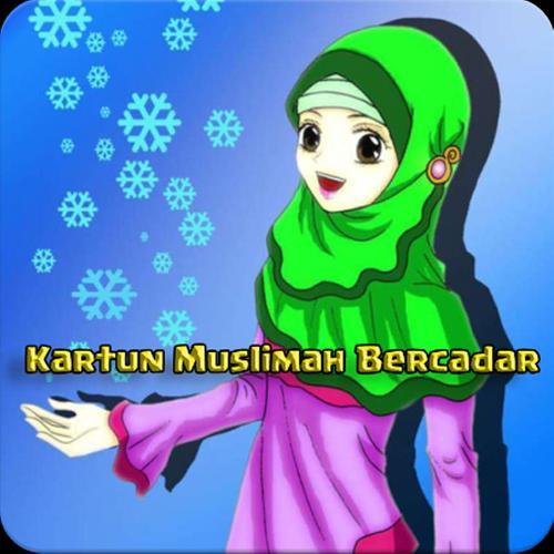 Kartun Muslim Jaman Now For Android Apk Download