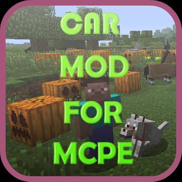 Car Mod for MCPE* apk screenshot