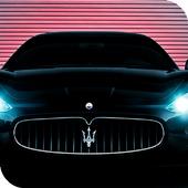 HD Amazing Maserati Wallpapers - Cars icon