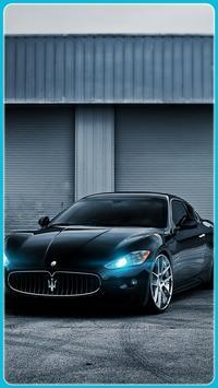 HD Amazing Maserati Wallpapers - Cars apk screenshot