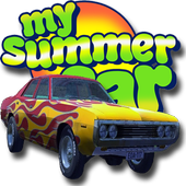 🚘 NEW My Summer Car The Game images HD icon