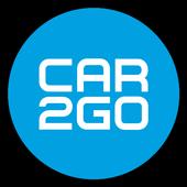 car2go icon