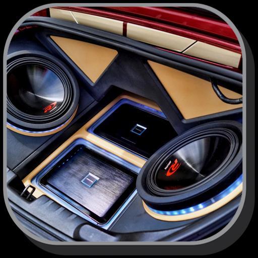 Design Car Audio System poster