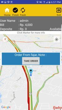 Snab-Car Driver apk screenshot