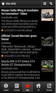 Cars screenshot 1