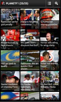 Cars News poster