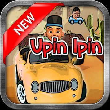Super Ipin Racing Adventure poster