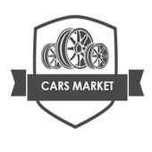 Cars Market icon