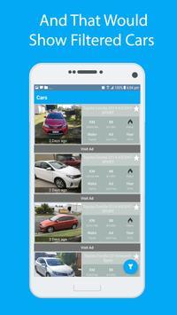 Cars Market Australia screenshot 2
