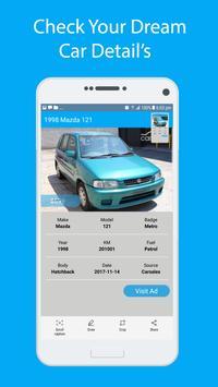 Cars Market Australia screenshot 5