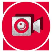 Video Screen Recorder Carmelo icon