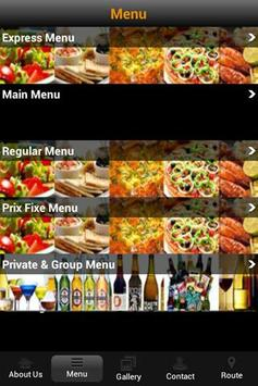 Carmelina Restaurant poster