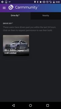 Carmmunity Beta screenshot 2