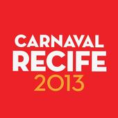 Carnival Recife 2013 - Brazil icon