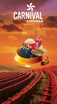 Carnival Cinemas poster