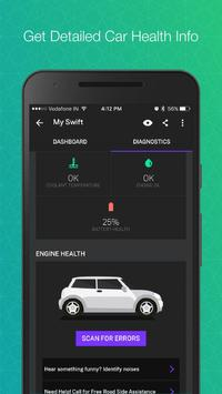 CarSense - formerly Carnot apk screenshot